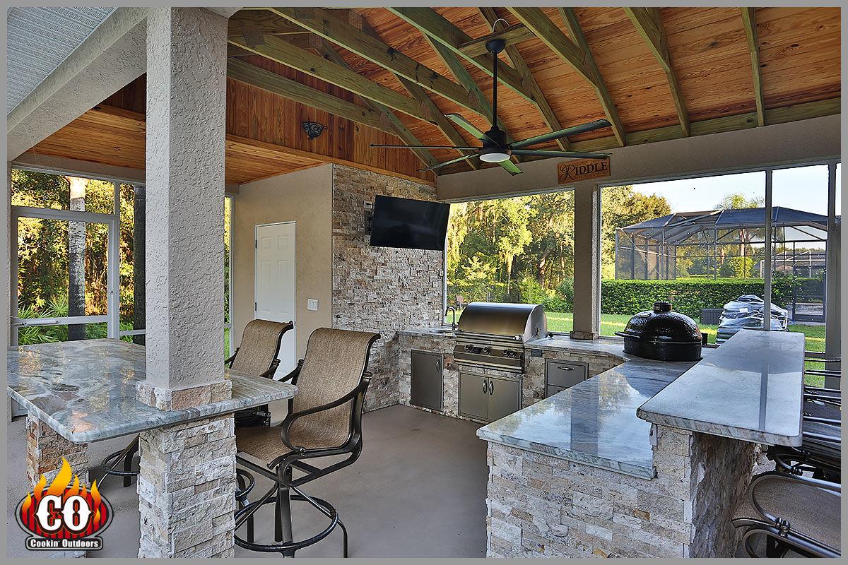 Custom Pergolas, Patio Roof Extensions | Outdoor ... on Backyard Patio Extension id=90408